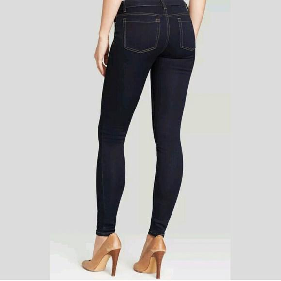 4ff2508075b2b Michael Kors Jeans Women s 8 Skinny Stretch Cotton